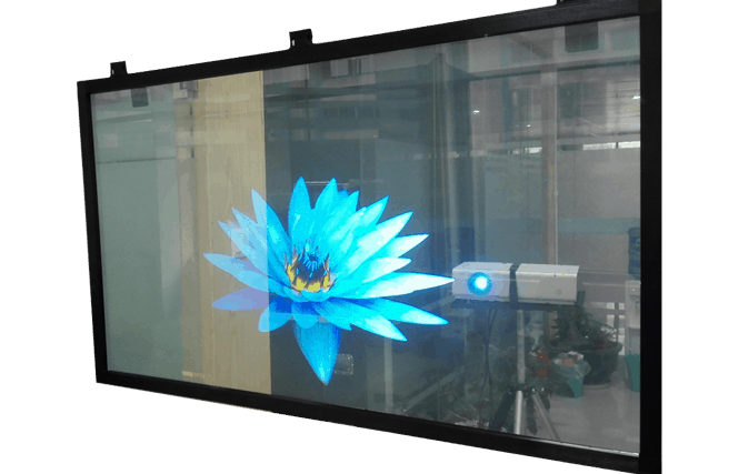 Projector Display
